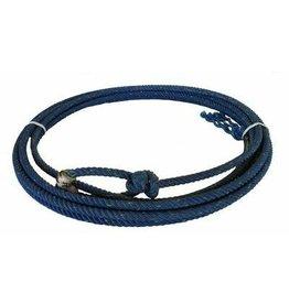 Willard Willard Blue Python 4x4  Calf Rope 10.0
