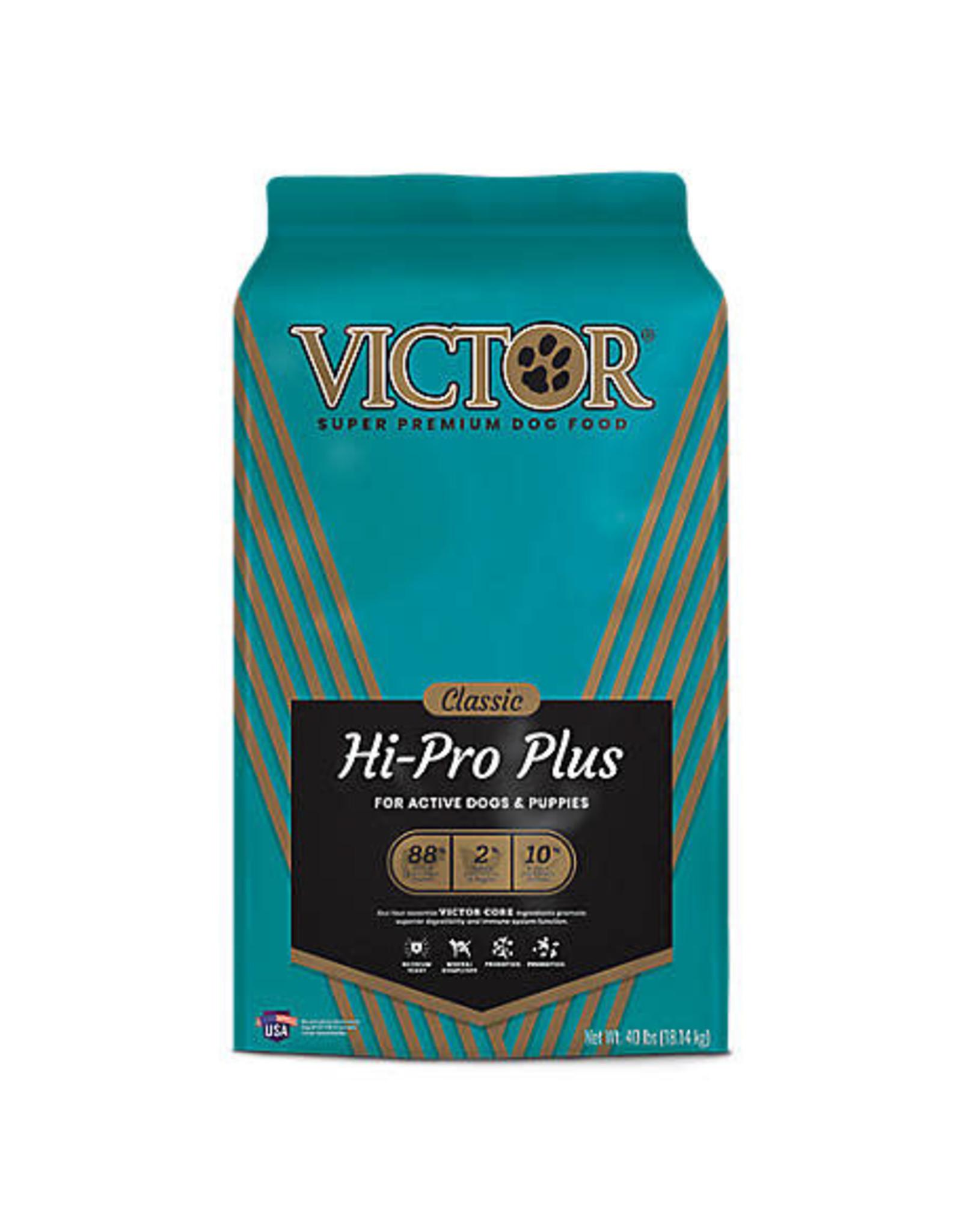 Victor Pet Victor Hi-Pro Plus 50lb