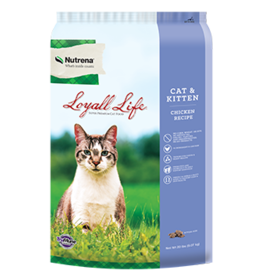 Loyall life Cat & Kitten 20lb