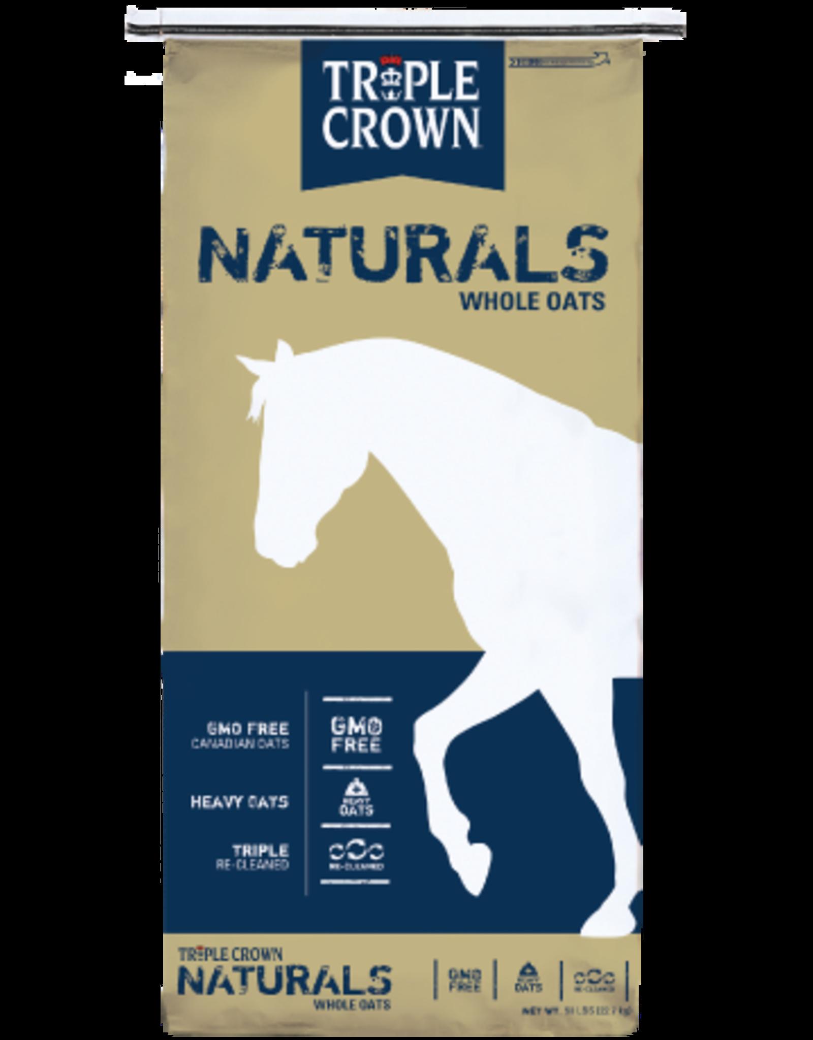 Triple Crown Triple Crown Whole Oats