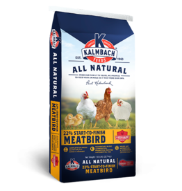 Kalmbach N1039C 22% Start-To-Finish Meatbird