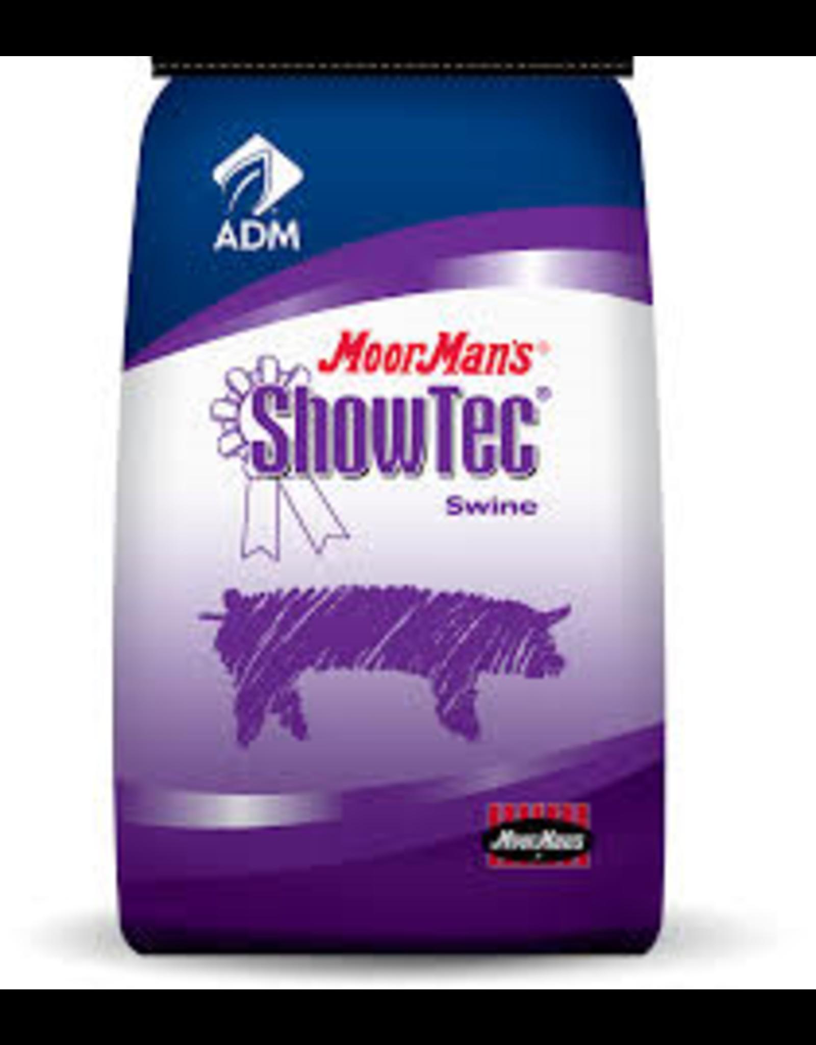 Showtec Showtec AB Best Pig 263