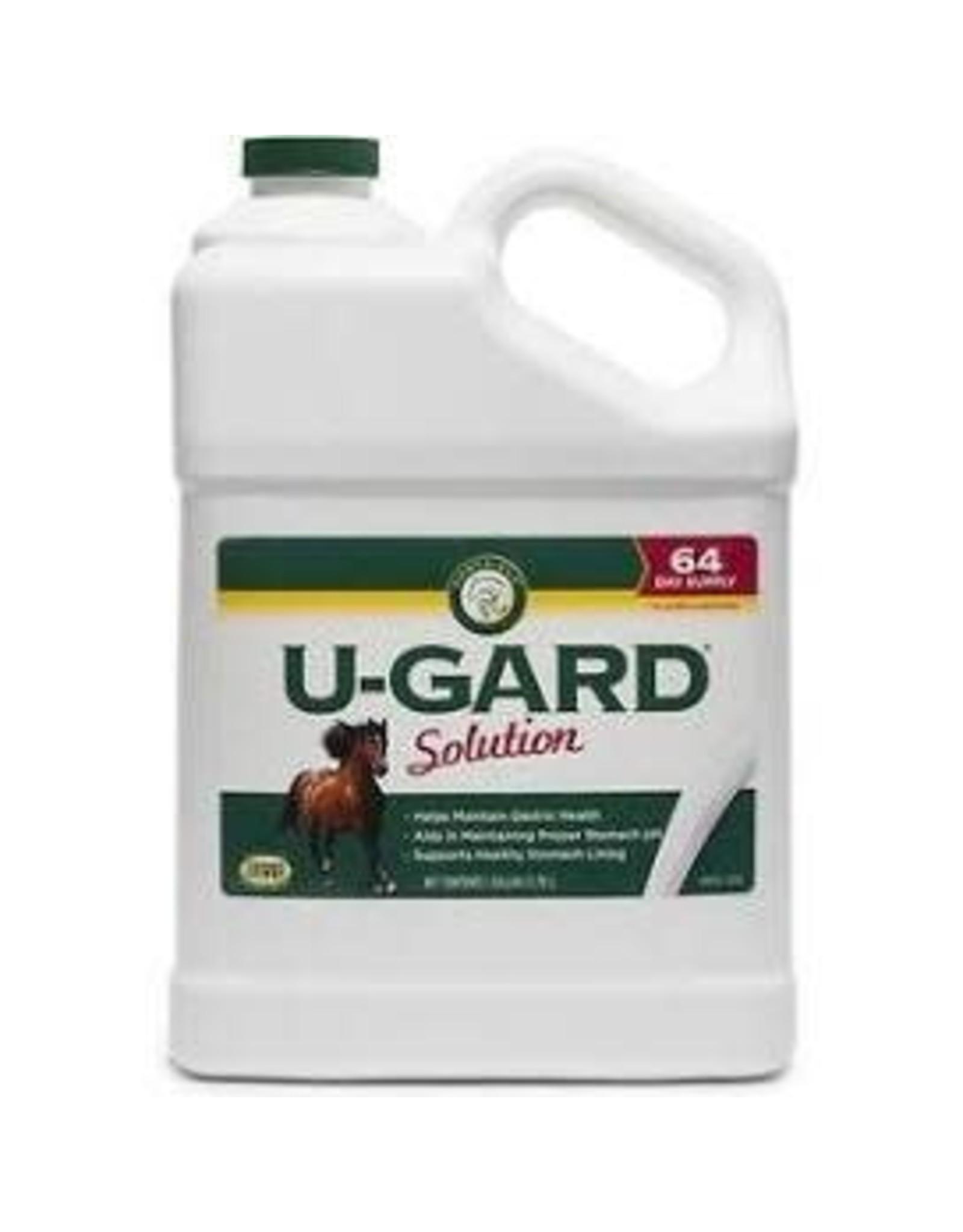 U Gard Solution Gallon