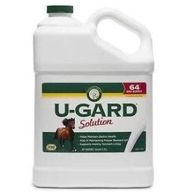 U Gard Solution Gallon