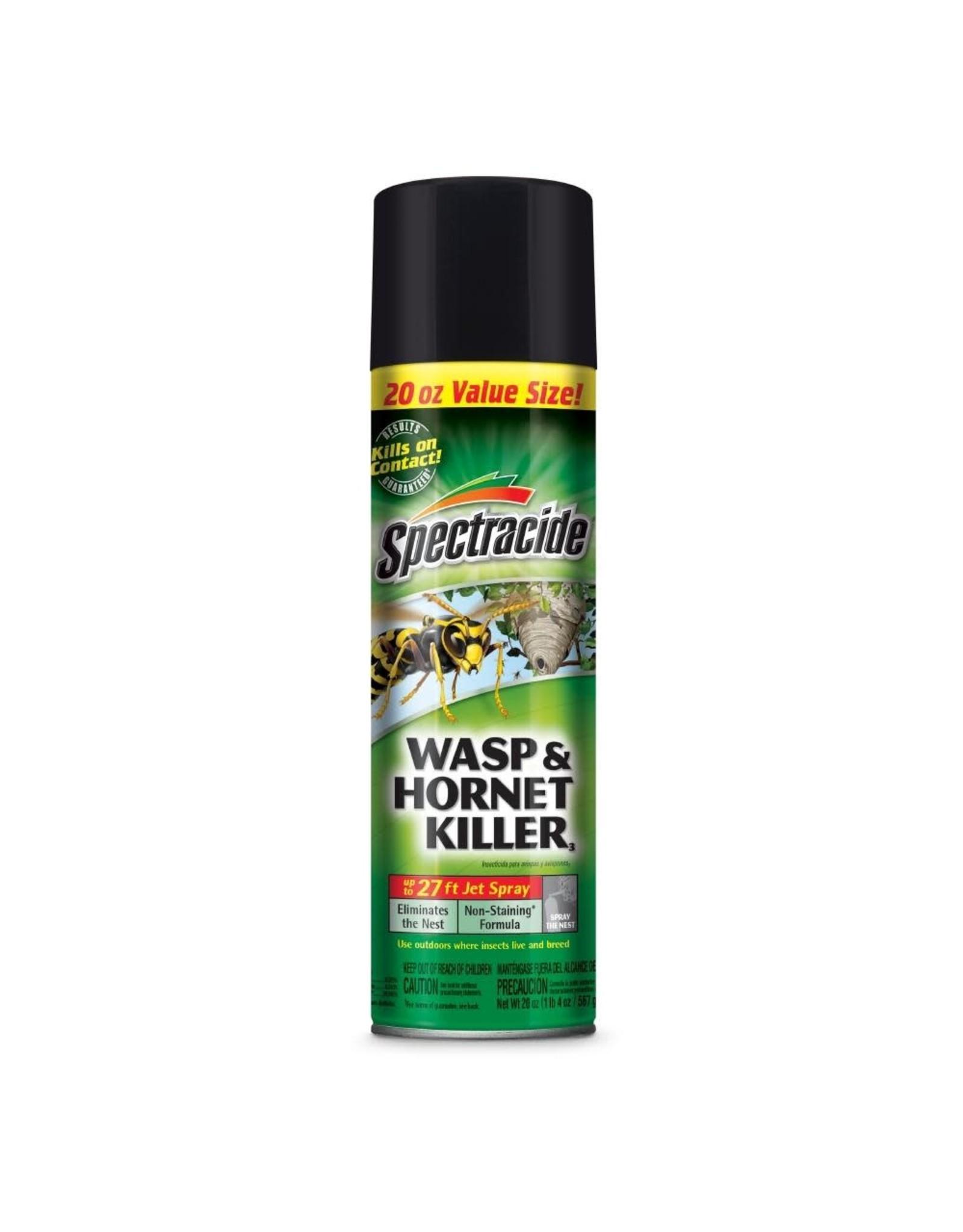 Spectricide Wasp/Hornet Spray