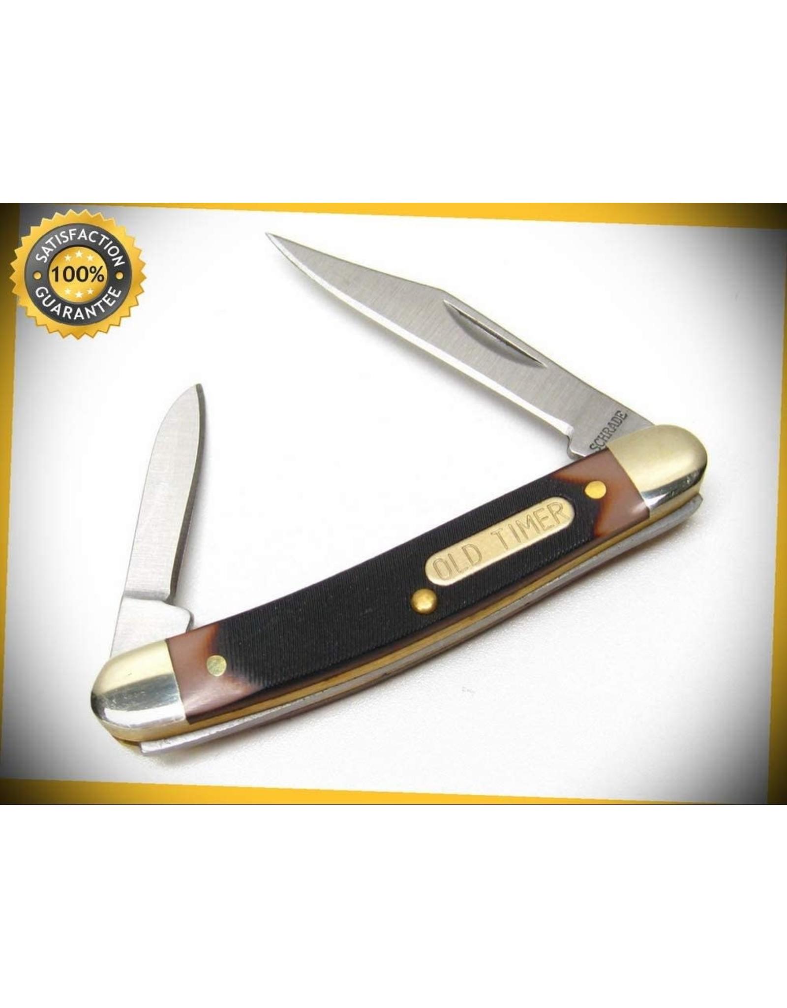 Old Timer Minutemen 2 Blade Pocketknife