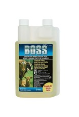 BOSS POUR ON INSECTICIDE quart