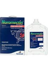 Noromectin Ivermectin Pour-On 2.5-Liter