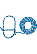 Poly Rope Halter for Cow