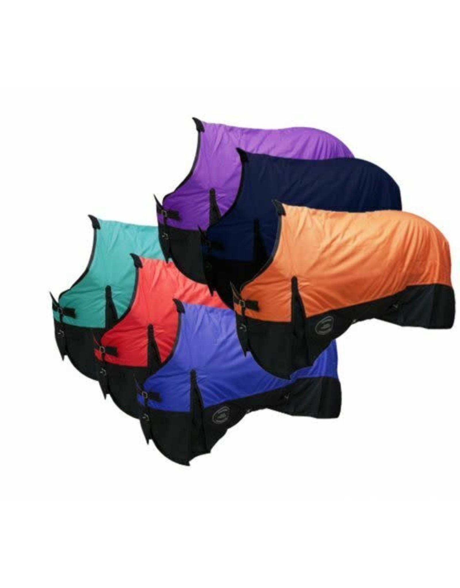 """CST 10372 Winter Blanket 72"""" 600D Waterproof Ripstop"""