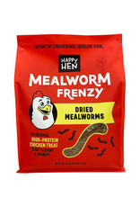 Mealworm Frenzy 5lb