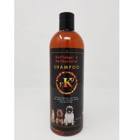E3 AntiBacterial/Antifungal Shampoo (E3 K9) 16oz