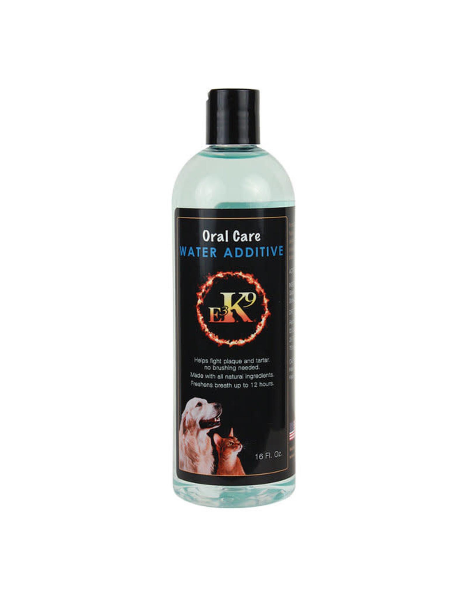 Oral Care Water Additive 16oz