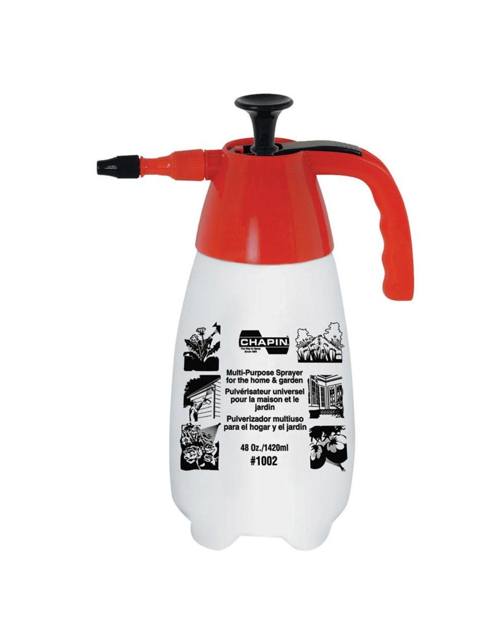 Chapin Multi Purpose Sprayer 48 OZ