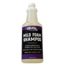 Prowash Mild Foam Livestock  Shampoo