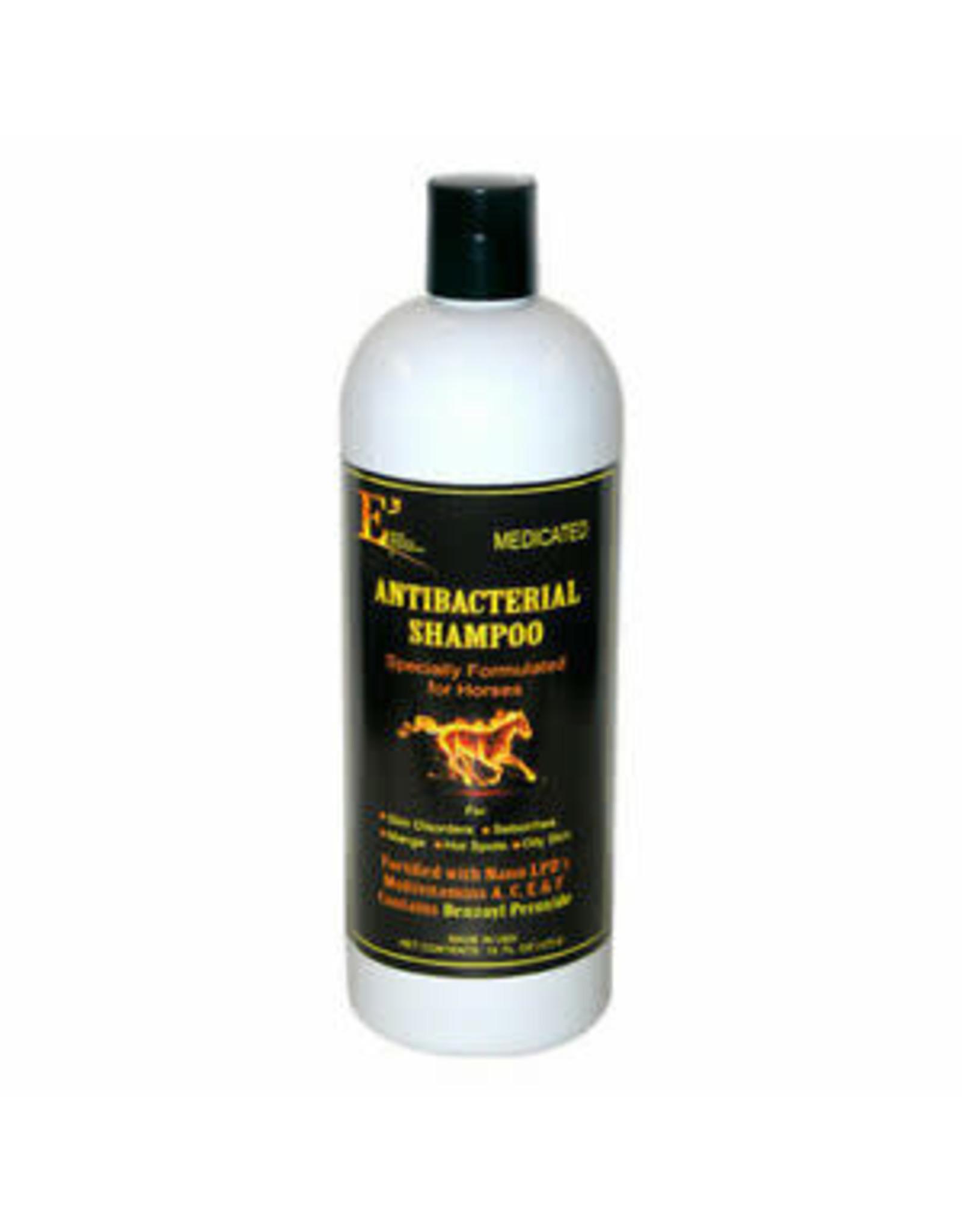 Elite Equine Medicated Shampoo