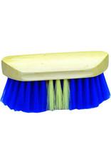 "Brush, Soft Nylon 6"" Blue/Cream"