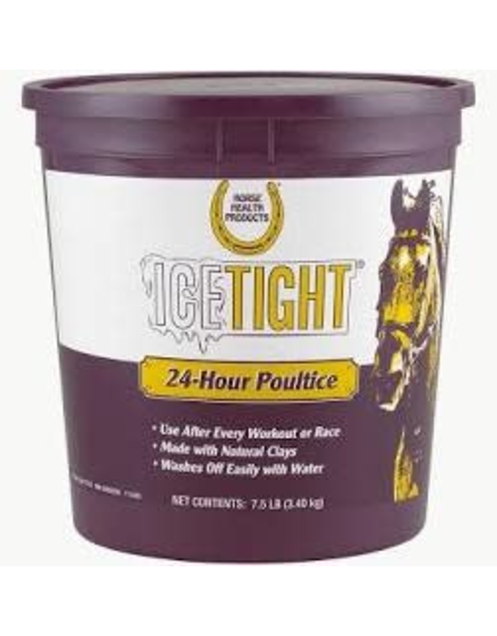 Ice Tight 24 Hour Poultice