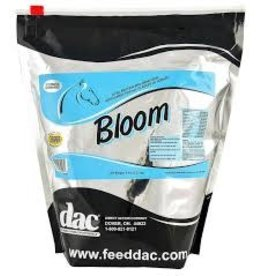 dac Bloom 5lb  40 Day Supply