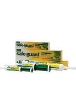 Safe-Guard Cattle/Equine Paste 92gm