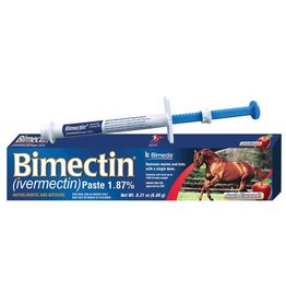 Bimectin Ivermectin Paste Wormer