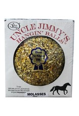 Uncle Jimmy's Hangin Ball Molasses
