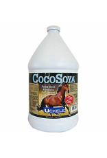 CocoSoya Oil Gallon