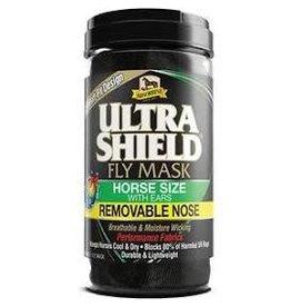 Ultra Shield Fly Mask w/Nose