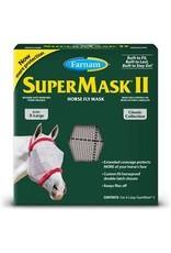 Supermask II Fly mask XL size