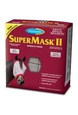 Supermask II Fly Mask Horse