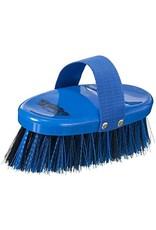 Big Blue Grooming Brush, Medium Bristles