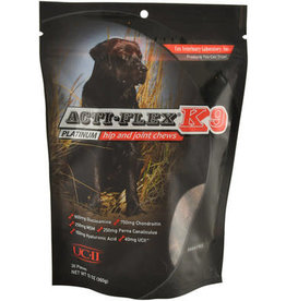 Cox Acti Flex K9 Hip & Joint Chew 30 day