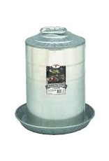Double Wall Fount Galv 3 Gal
