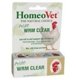Homeovet Avian Poultry Dewormer