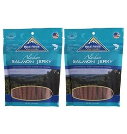 Whole Jerky Alaskan Salmon for Dogs