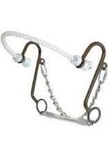 CST 237160 S Rope Hackamore