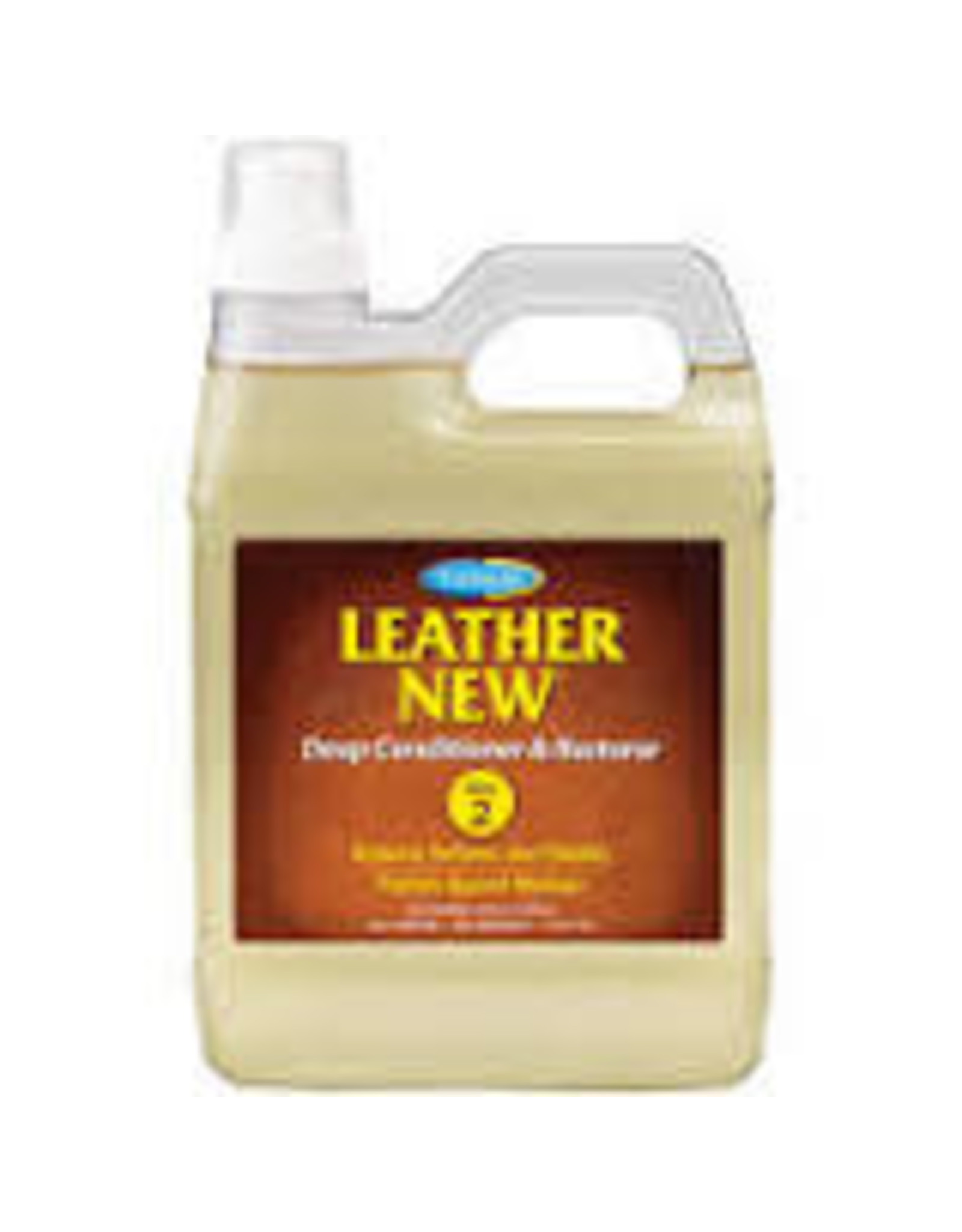 LEATHER NEW DEEP CONDITIONER 30oz