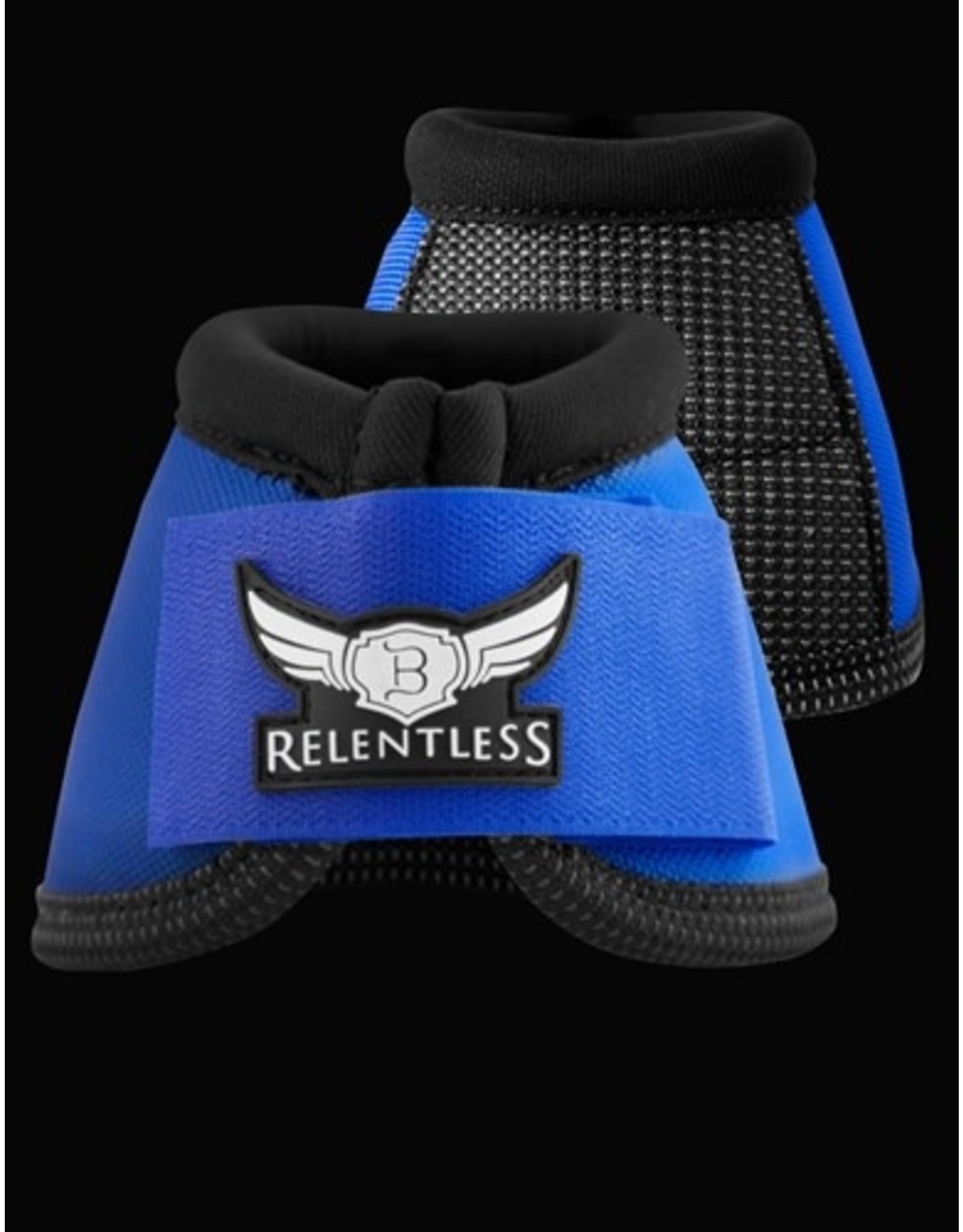 Relentless Strikeforce Bell Boot Medium