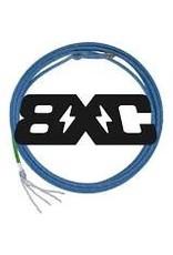 Top Hand 8XC Med Soft Heel Rope