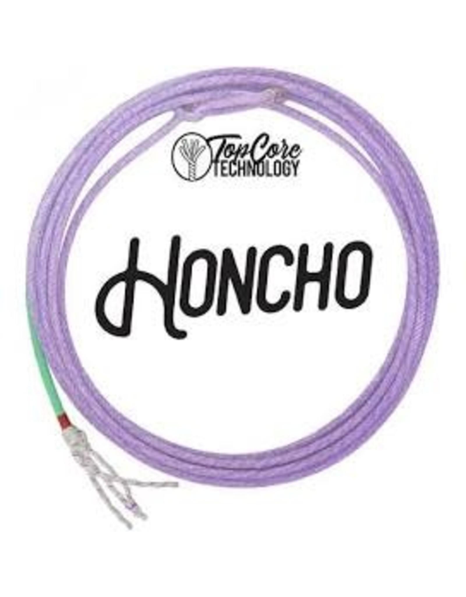 Top Hand Ropes Honcho Head MS