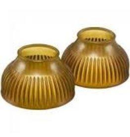 66-22277 Gum Rubber Bell Boot, Medium