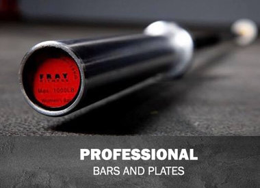 Bars & Plates