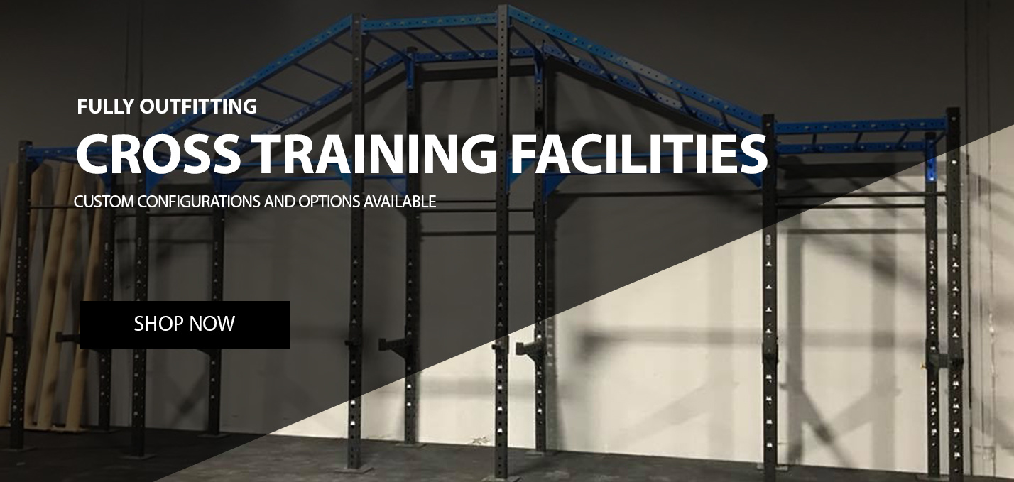 Fully Outfitting Functional Training Facilities