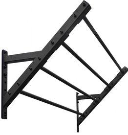 6' Flying Pull-Up bar (Black)