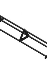 4' Dirty South Bar Triangle Pull-Up Bar Crossmember