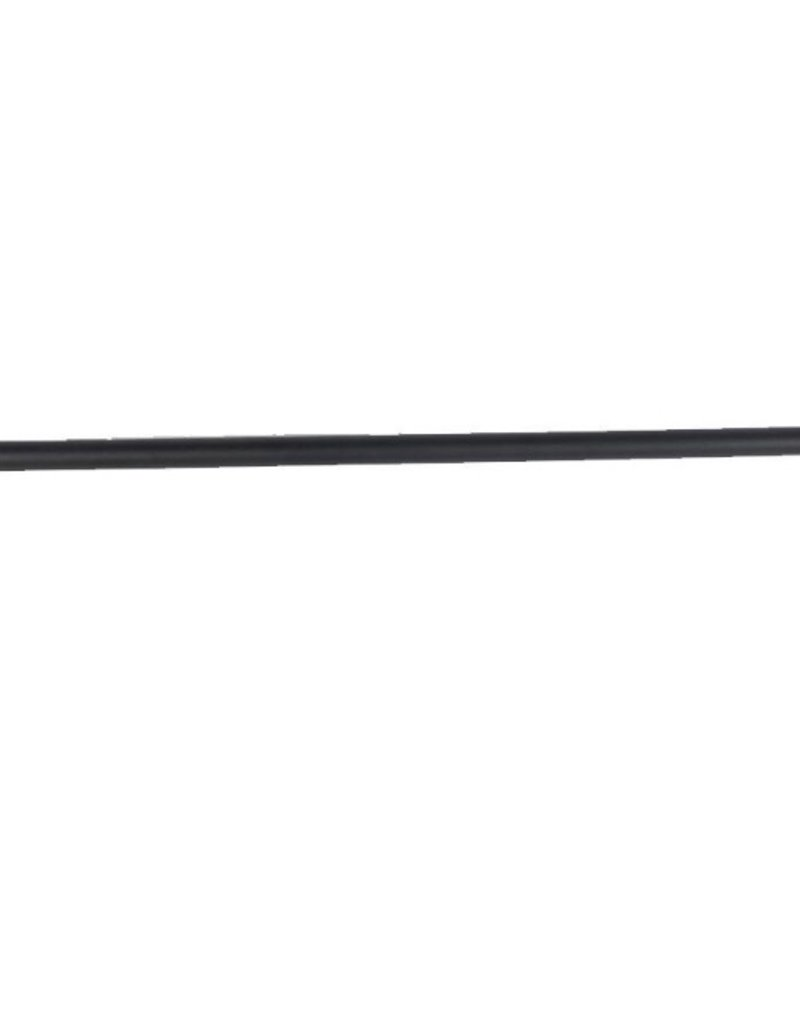 6' Pull-Up Bar Monkey Bar For Pull-Up Rig (Black)