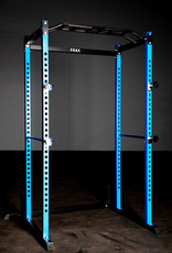 FHG2 Light Duty Home Gym Power Rack Blue And Black