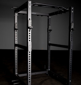 FPR1 Power Rack Black