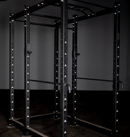 FPR2XL Power Rack Black