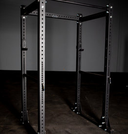 FPR4A Flat Foot Power Rack Short